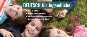 Deutsch für Jugendliche / German for children