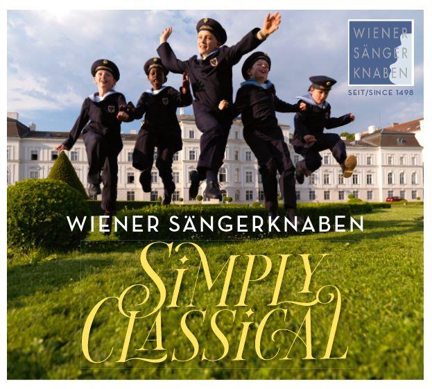 Wiener Sängerknaben - Simply Classical