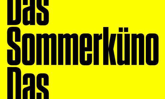 Das Sommerkino / Das Filmfestival im Sommer in Prag und Brünn - Filmový festival konající se v létě v Praze a v Brně
