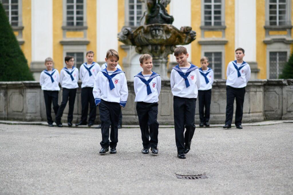 St. Florianer Sängerknaben